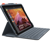 LOGITECH Logitech Slim Folio keyboard iPad 9.7 (2017/ 2018)