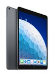 "APPLE iPad Air 10.5"" Wi-Fi 256GB - Space Grey"