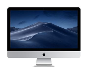 """APPLE CTO iMac 27"""" Retina 5K 6C i5 3.0GHz/ 8GB/ 256GB SSD/570X 4GB (Z0VQ-D-MRQY2H/A)"""