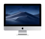 "APPLE iMac 21.5"" Retina 4K QC i3 3.6GHz/ 8GB/ 1TB/ 555X 2GB"