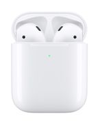 APPLE Apple AirPods with wireless Charging Case (2019)