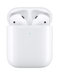 APPLE Apple AirPods with Charging Case (2019)