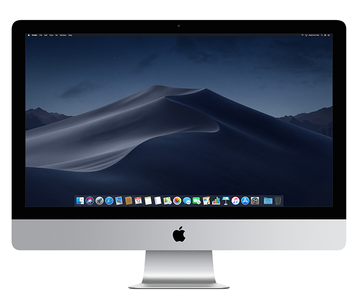 "APPLE CTO iMac 27"" Retina 5K 6C i5 3.0GHz/ 16GB/  512SSD/ 570X 4GB (Z0VQ-MD-MRQY2H/A)"