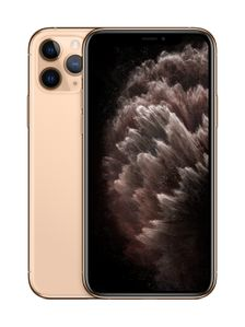 APPLE iPhone 11 Pro - 64GB Gold (MWC52QN/A)