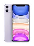APPLE iPhone 11 - 256GB Purple