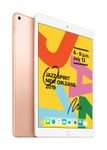 "APPLE EOL iPad 10.2"" Wi-Fi 32GB - Gold"