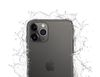 APPLE iPhone 11 Pro - 256GB Space Grey (MWC72QN/A)