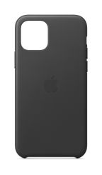 APPLE iPhone 11 Pro Leather Case - Black