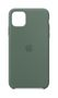 APPLE iPhone 11 Pro Max Silicone Case - Pine Green