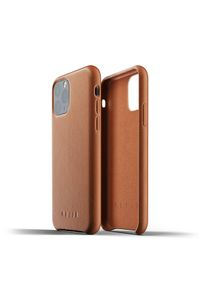 MUJJO Mujjo Full Leather Case for iPhone 11 Pro - Tan (MUJJO-CL-001-TN)