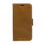 DBRAMANTE1928 dbramante1928 Leather Wallet CPH Plus iPhone 11 Tan
