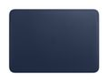 "APPLE Apple Leather Sleeve for MacBook Pro 16""- Midnight Blue"