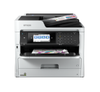 EPSON Epson WorkForce Pro WF-C5790DWF MFP Wifi Duplex PS3 330 shee (C11CG02401)