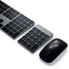 Satechi Satechi Rechargeable Bluetooth Keypad - Space Grey (ST-SALKPM)