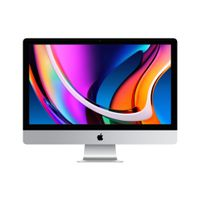 "APPLE iMac 27"" Retina 5K 8C i7 3.8GHz/8GB/512GB SSD/5500XT 8GB"