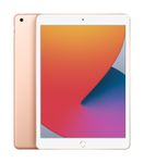 "APPLE iPad 10.2"" Wi-Fi 128GB - Gold (2020)"