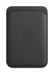 APPLE EOL iPhone Leather Wallet with Magsafe Saddle Brown