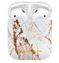 Onsala Onsala Collection Airpods White Rhino Marble
