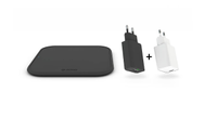 ZENS ZENS iPhone 12 Start-Kit, QI + PD Charger (10W + 18W)