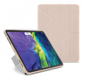 PIPETTO Pipetto Origami Case Dusty Pink for iPad Air 10.9