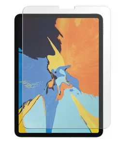 Panzer Panzer iPad Pro 11-tommer og iPad Air 10.9 Tempered Glass (389179)