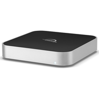 OWC OWC miniStack Compact USB 3.1 0GB External Enclosure