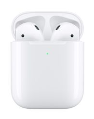 APPLE EOL Apple AirPods with Wireless Charging Case (2019)