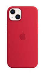 APPLE iPhone 13 Silicone Case with MagSafe (PRODUCT)RED