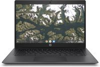 HP CB 14 G6 N4120 14.0inch FHD AG LED UWVA TS 8GB LPDDR4 64GB eMMC UMA Webcam AC+BT 2C Batt Chrome OS 1YW (ML) (9TX93EA#UUW)