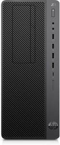HP Z1 Tower G5 i7-9700K 16GB DDR4 1TB HDD NVIDIA RTX2070 Super 8GB USB Business Slim Wiredkbd Wired mouse USB W10P 3YWOS (ML) (12M07EA#UUW)