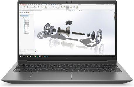 HP ZBook Power G7 i7-10750H 15.6inch FHD 16GB RAM 512GB Z Turbo Drive G2 Nvidia Quadro P620 4GB W10P 3YW NBD OS (ML) (1J3P1EA#UUW)