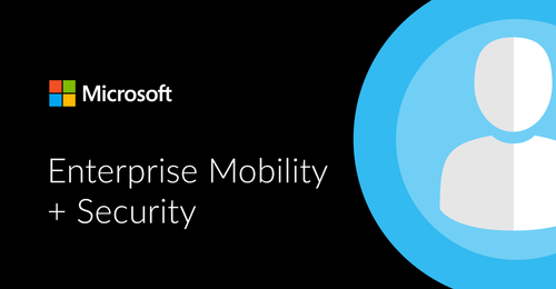 MICROSOFT MS EMS Enterprise Mobility + Security E3 (Årlig fakturering) pr. mnd (MS3673)