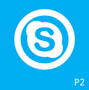 MICROSOFT MS Office 365 Skype for Business Online Plan 2 (Årlig fakturering) pr. mnd