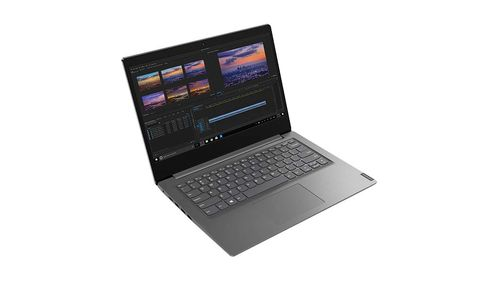 LENOVO V14-IIL I5-1035G1 1.0GHZ 14IN 8GB 256GB NOOPT W10P IRON GRAY IN (82C40019MX)
