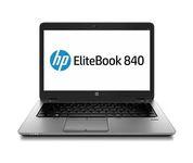 HP EliteBook 840 G3 Intel i5-6300U 2.4GHz, 8GB RAM, 120GB SSD Win 10 Pro (Ref 1 års garanti)) (208496)