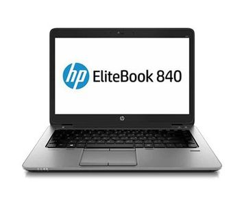 "HP EliteBook 840 G3 Ci5 2.4GHz 8GB RAM 120GB SSD 14"" Win 10 Pro (Ref) (208496)"