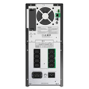 APC SMART-UPS 3000VA LCD 230V WITH SMARTCONNECT IN (SMT3000IC)