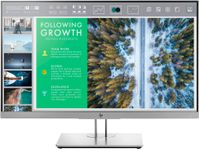 "HP E243 23.8"" LED IPS 16:9 Monitor Black (1920x1080)/ HA/ TI/ SW/ PI/ VGA/ DP/ HDMI/ HDCP/ VESA (1FH47AT)"