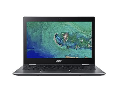 """ACER Spin 5 SP513-54N 13,3"""" FHD touch Core i7-1065G7,  16 GB RAM, 1 TB SSD, Active Pen, Windows 10 Home (NX.HQUED.004)"""