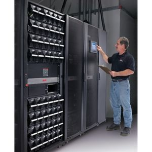 APC Start-Up Service 5X8 for (WSTRTUP5X8-PD-20)