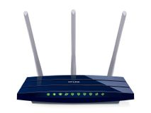 TP-LINK WIRELESS TL-WR1043ND N GigaBit Router