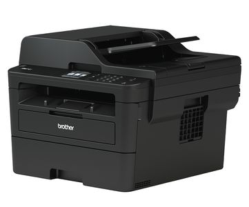BROTHER MFC-L2730DW MFC Mono Laser fax (MFCL2730DWZW1)