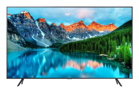 SAMSUNG 55IN LED UHD 16:9 8MS BE55T-H 4700:1 HDMI/USB          IN LFD (LH55BETHLGUXEN)