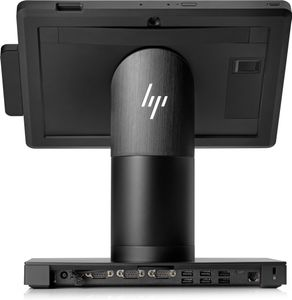 HP EngageGo Mobile Retail Case (3VM86AA)