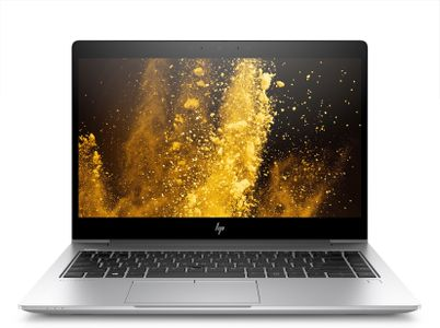 HP NB HP EliteBook 840 G6 i5 14  W10Pro FHD i5-8265U, 8GD4,256 GB SSD, (6XD54EA#ABD)