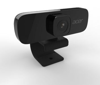 ACER NB ACC Webcam Retail Pack black 2 (GP.OTH11.02M)