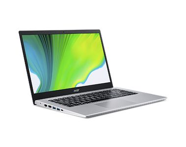 "ACER Aspire 5 A514-54 14"" FHD Iris Xe Graphics, Core i5-1135G7,  16 GB RAM, 512 GB SSD, Windows 10 Home (NX.A28ED.004)"