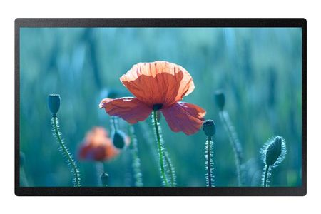 "SAMSUNG 24"""" FullHD, 16:9, QB24R, 250 nits, 16/7 operation,  black, HDMI, RS232(in),  USB 2.0, Ethernet (LH24QBREBGCXEN)"