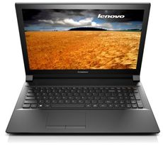 "LENOVO B50-80 15.6"" HD Core i5-5200U, 4GB RAM, 500GB HDD, DVD±RW, Windows 10 Pro"