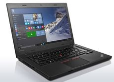 "LENOVO ThinkPad L460, i5-6200U, 8GB, 192GB SATA SSD, Intel HD Graphics, 14"" HD, SmartCard,  Windows 10 Pro"